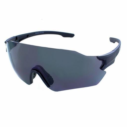 Evolution Connect Sports Sunglasses x4 Lense Set