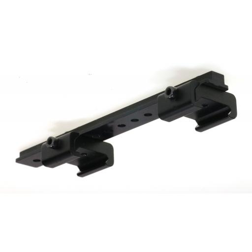 Easyhit PXS 1000/2000 Tactical Picatinny Rail Mounts