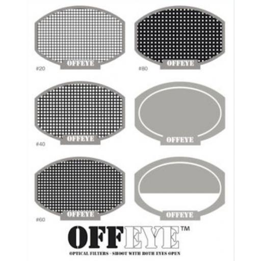 """Off-Eye "" Eye Dominance Filter Patches"